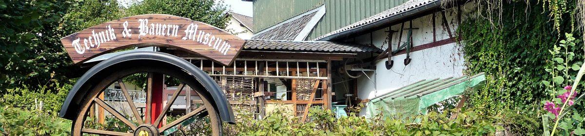 Technik und Bauern Museum